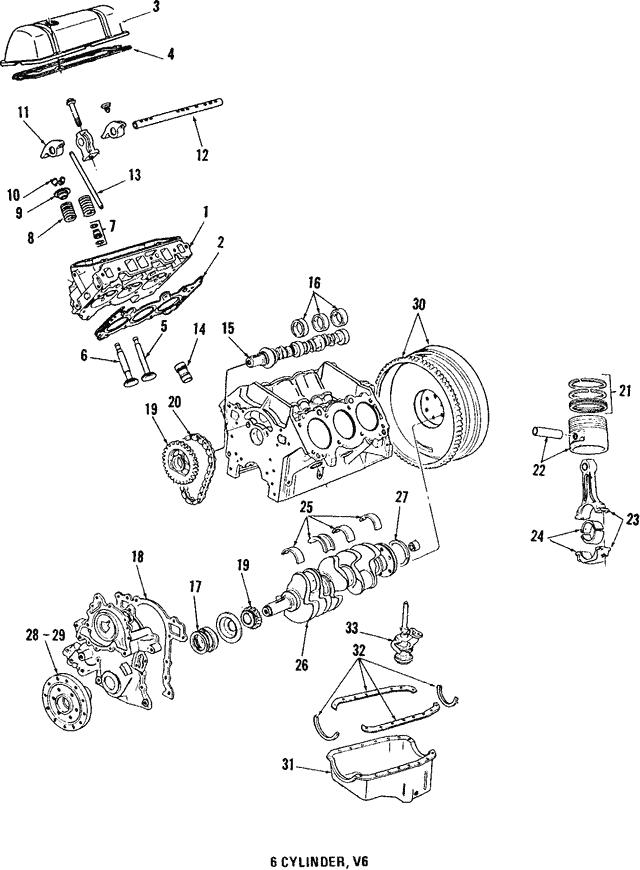 1984 1988 Gm Vibration Damper 25523502