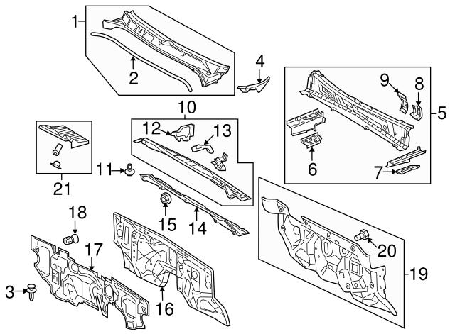 2007 toyota tundra dashboard schematic