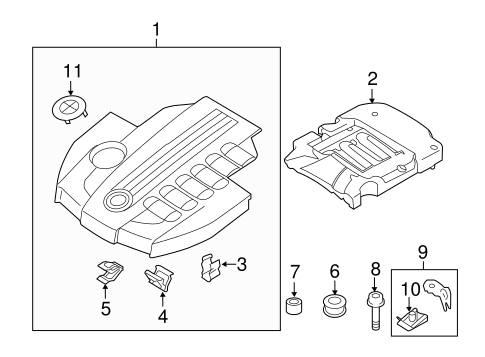2002 Bmw 4 4i Engine Diagram in addition Bmw E63 Engine additionally 2004 Bmw 545i Fuse Box Diagram as well Fuse Box In Bmw X5 2001 besides Bmw N52 Engine Diagram. on bmw 545i serpentine belt diagram