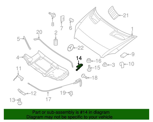 Mercedes benz e320 parts accessories jcwhitney autos post for Mercedes benz sprinter parts and accessories