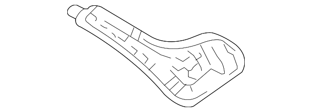 Toyota 74610-04020-B0 Assist Grip Assembly