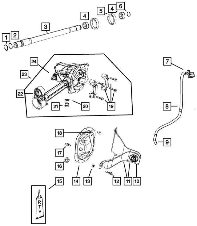 intermediate shaft bushing