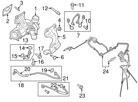 Exhaust Manifold Scat