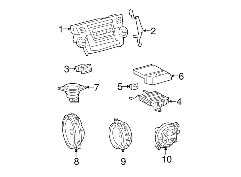 2009 Toyota Tundra Engine Diagram in addition 2014 Toyota Sequoia Wiring Diagram besides Beat Sonic Sla 20ad likewise 08 Tundra Wiring Schematic further Car Stereo Toyota Corolla S. on toyota tundra jbl wiring diagram