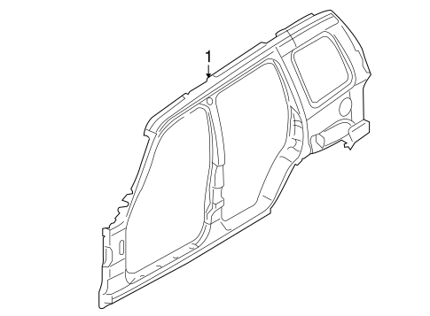 Dodge Nitro Exhaust System
