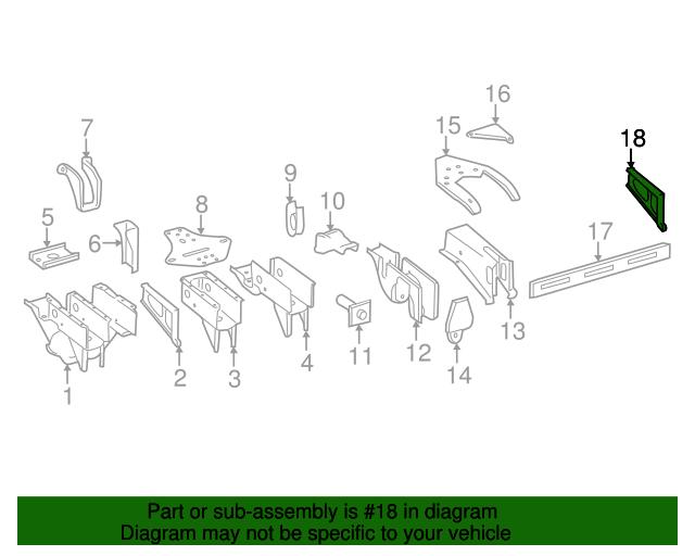 Mercedes Benz Sprinter 2500 Parts Genuine And Oem Autos Post