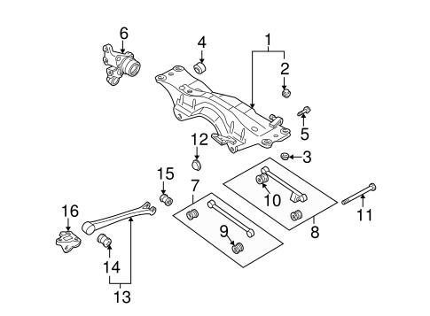 1998 Subaru Forester Engine Diagram - Wiring Diagrams