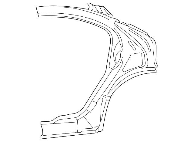 1999 Chrysler 300m Part