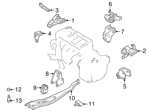 2002 Mazda Protege5 Engine Diagram Best Wiring Diagrams Mere Asset Mere Asset Ekoegur Es