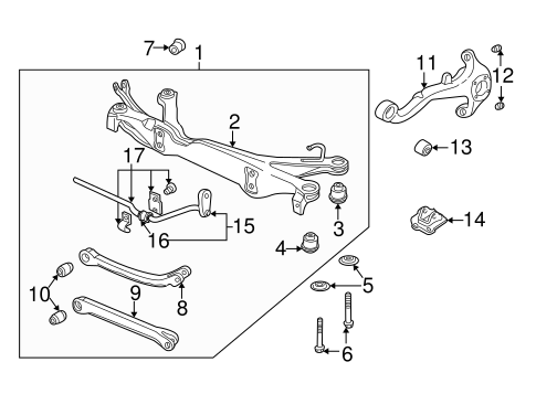 2003 saturn l200 suspension diagram great installation of wiring 300ZX Engine Diagram oem 2003 saturn l200 rear suspension parts gmpartsonline net rh gmpartsonline net 2003 saturn l200 engine red 2003 saturn l200