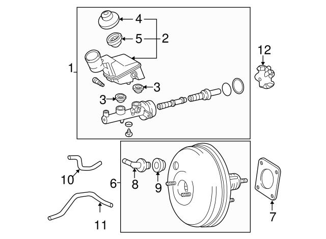 07 scion tc exhaust diagram