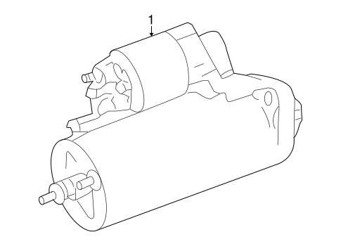 Porsche Cayenne Headlight Leveler