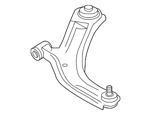 Lower Control Arm - GM (19317952)