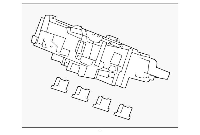 box assembly  fuse
