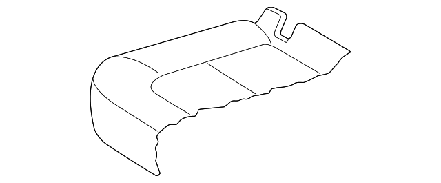 2007 2015 Audi Q7 Cushion Cover 4l0 883 406 E Uqs