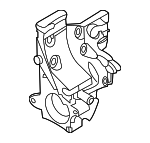 Thermostat Housing - Nissan (11061-3TC0A)