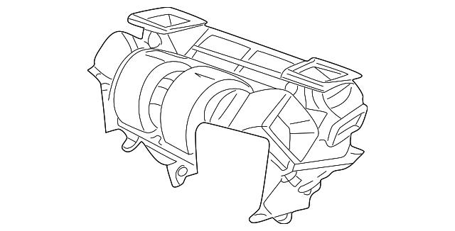Bmw X5 Fuel Filter