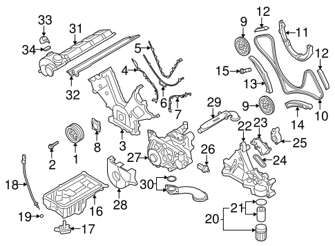 Audi S4 Engine Diagram on ford 2001 s4