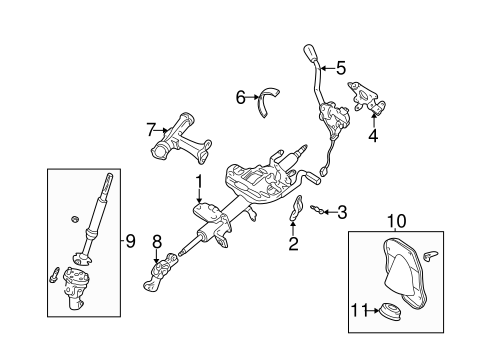 Genuine OEM Steering Column embly Parts for 1997 Toyota Tacoma ... on 1993 toyota celica engine diagram, 1997 pontiac grand am engine diagram, 2000 toyota land cruiser engine diagram, 1997 lincoln town car engine diagram, toyota tacoma frame diagram, toyota 2.7 engine diagram, toyota 4runner engine diagram, 2007 toyota fj cruiser engine diagram, 1997 ford f-250 engine diagram, 2008 toyota rav4 engine diagram, 2011 toyota tundra engine diagram, 1994 toyota previa engine diagram, 2002 toyota tacoma exhaust system diagram, 2002 toyota celica engine diagram, 1997 ford powerstroke engine diagram, 1997 buick century engine diagram, 2010 toyota camry engine diagram, 1997 mitsubishi montero sport engine diagram, 1998 toyota tacoma front bumper diagram, 1997 dodge grand caravan engine diagram,
