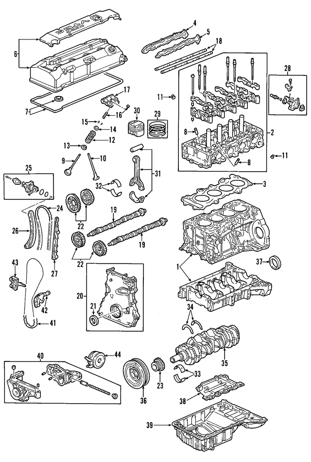 Various Engine Fittings moreover Peugeot 307 Wiring Diagram as well Daewoo Matiz Wiring Diagram Free Download furthermore 371484667371 furthermore Filtration. on peugeot 607 engine