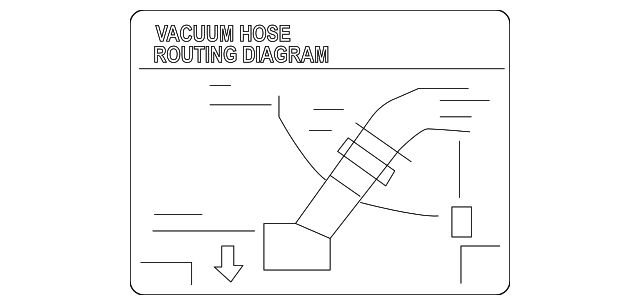 Awesome 2006 2008 Lexus Vacuum Diagram 17792 31190 Longo Lexus Wiring Cloud Hisonuggs Outletorg