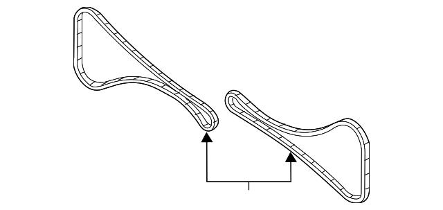 Timing Chain Kit for Subaru XV CROSSTREK FORESTER 2.0L 2.5L 13143AA110