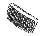 Grille Assembly - Mercedes-Benz (210-880-04-83)