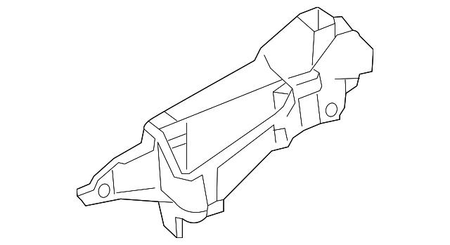 2012 2015 Scion Iq Fuse Relay Box 82741 74010