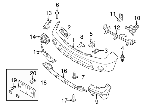 151151161722 moreover T15256844 2004 nissan quest fuel pump relay likewise Wiring Diagram For 1996 Nissan Quest likewise Top 10 Faq furthermore Nissan Xterra Camshaft Position Sensor Location. on nissan xterra ignition coil