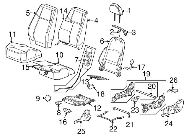 gm seat belt parts diagram  gm  auto wiring diagram