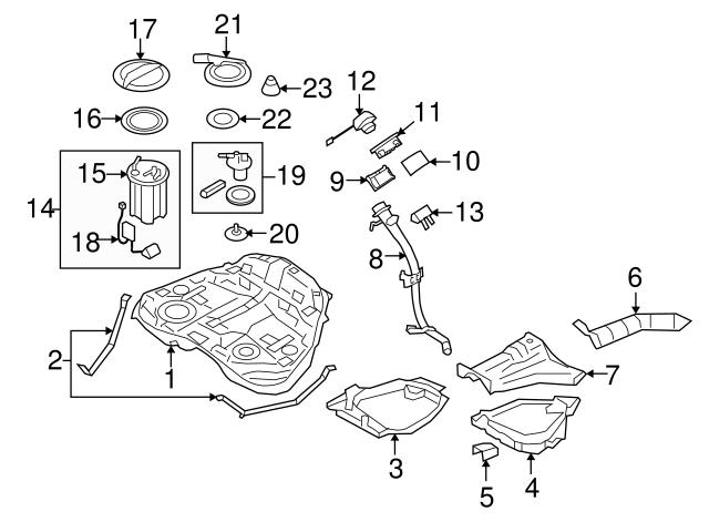 [SCHEMATICS_4UK]  1990-2020 Subaru Filter 42072AA121 | Subaru Parts Store | 2007 Outback Fuel Filter |  | Subaruparts.com