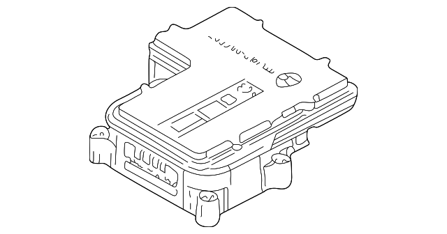 Pontiac Sunfire Blower Motor Location together with Chrysler Parts Diagram Smart Wiring Diagrams besides Abs  ponents Scat likewise Gm Abs Control Unit 19244887 further 2008 Cadillac Escalade Headlight Wiring Diagram. on body control module on a 2000 pontiac sunfire