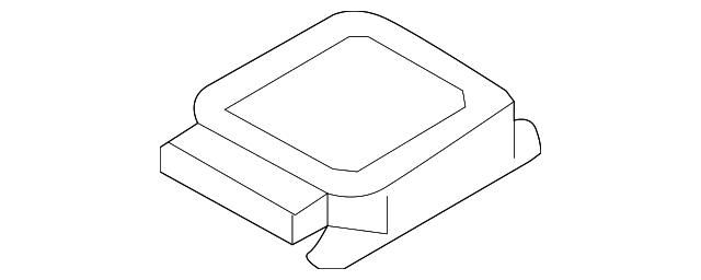 hyundai sdm module  95910