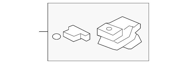 box assembly  fuse  battery