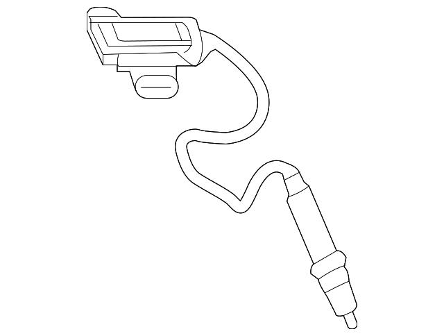 Nox Sensor