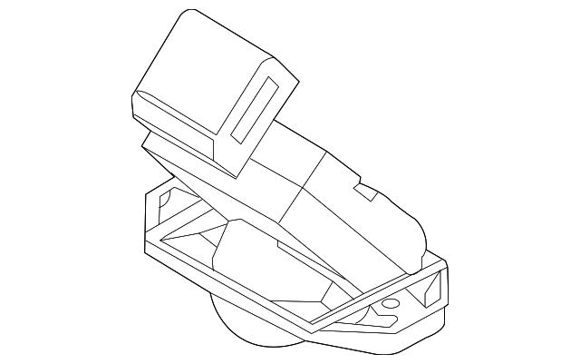 Volvo Part Diagram