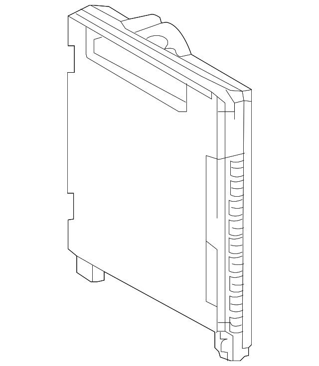 Toyota Camry Fuse Box List