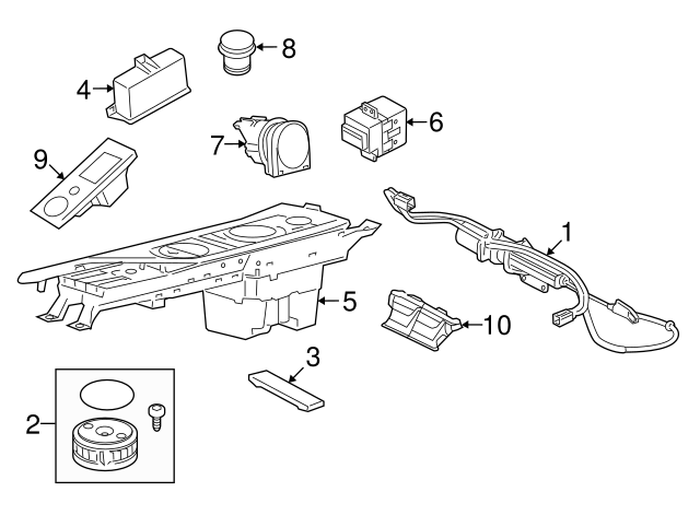 service manual  2007 jaguar xk diagram showing brake line