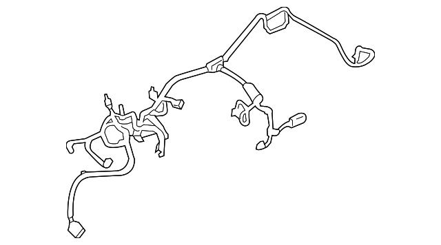 engine harness