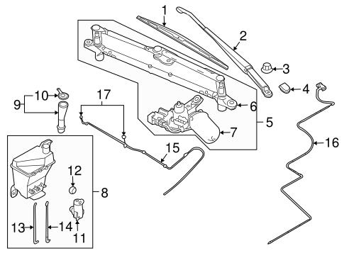 Topkick Washer Pump Wiring Diagram