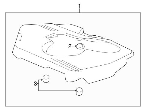 Custom Pontiac G6