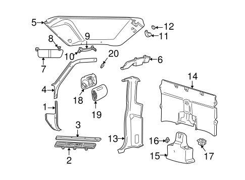 2000 Ford Ranger Parts Diagram Wiring Diagram Public B Public B Bowlingronta It