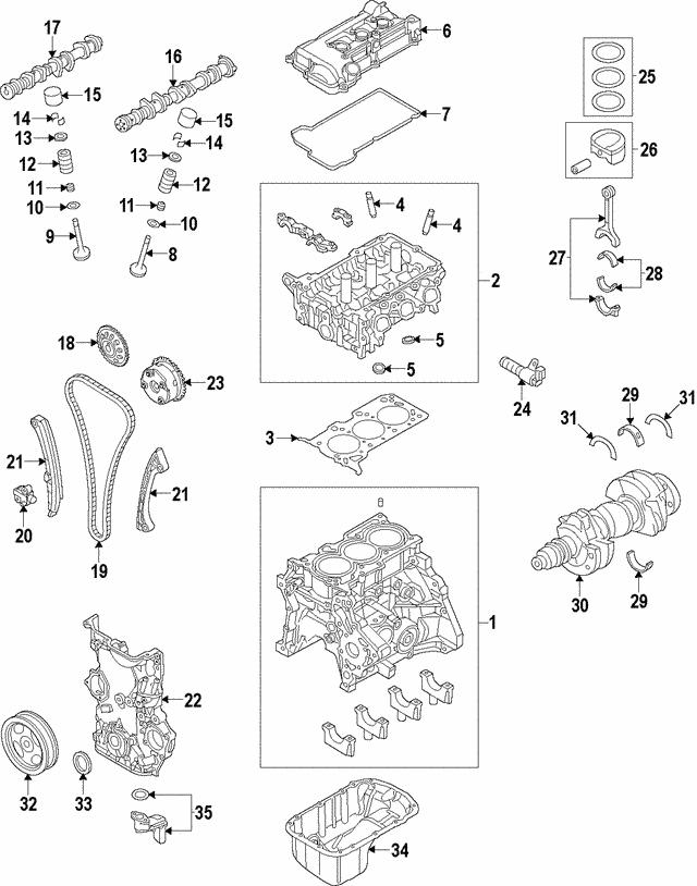 genuine oem control valve solenoid part  1028a104 fits 2014