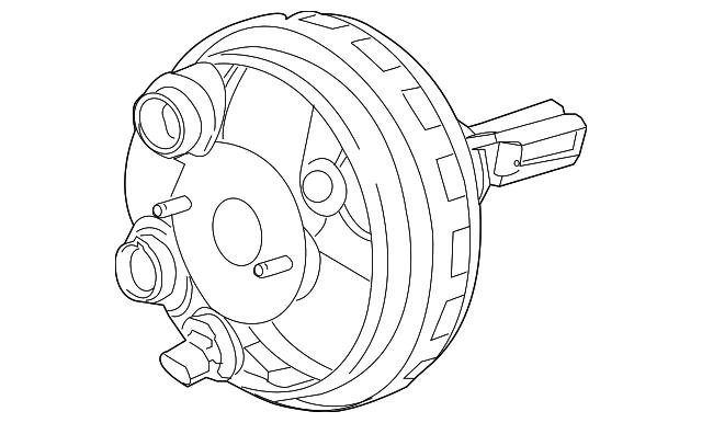 Ford Brake