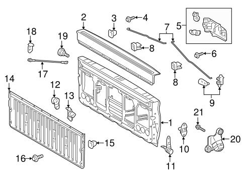 trd toyota tacoma parts diagram 2019 tacoma trd off road 1998 toyota tacoma parts trd toyota tacoma parts diagram #4