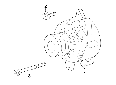 Dodge Dakota Rotors