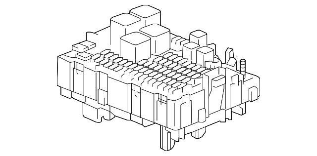 Xl Fuse Box