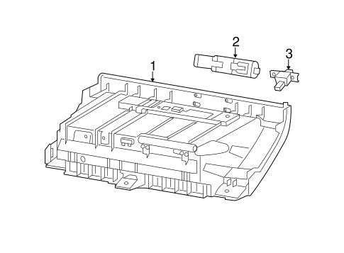 glove box for 2015 jaguar f type jaguar parts direct Painless Wiring Switch Panel glove box for 2015 jaguar f type