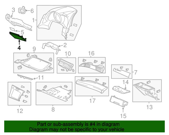 cover sub fuse box upper honda 38218 szt a01 xportauto cover sub fuse box upper