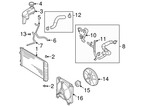 2002 pontiac sunfire engine diagram  wiring diagram diode